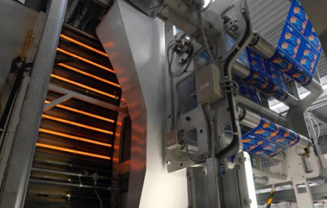 infrarood voor flexo, infrared for flexo